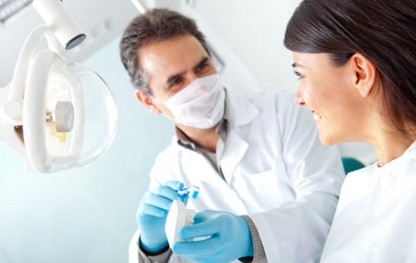 Лечение и профилактика заболеваний пародонта