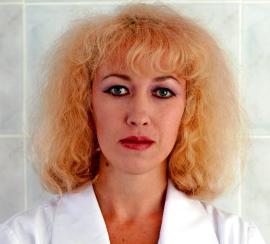 Кудрина Ольга Алексеевна