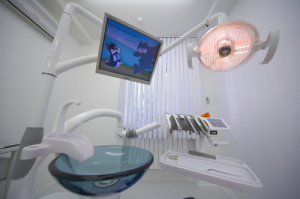 Молочные зубы 1