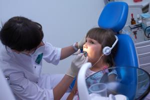 Молочные зубы 4